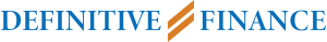 definitive finance logo mortgage broker sunshine coast